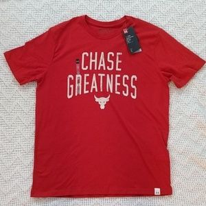 Under Armour Project Rock Chase Greatness Men's XL